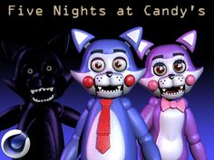 Fnac 1 models for by NathanzicaOficial on DeviantArt Freddy S, Five Nights At Freddy's, Video Game Drawings, Foxy And Mangle, Fairy Tail, Fnaf Sister Location, Candy S, Fnaf Characters, Freddy Fazbear