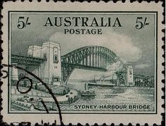 Sydney Opera House Facts You Never Knew - Seeing Sydney Postage Stamp Design, Postage Stamps, Stamp Values, Map Compass, Australian Painting, Postage Stamp Collection, Commemorative Stamps, My Stamp, Stamp Collecting