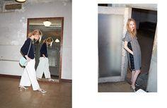 #LUREM #LUREMJAPAN #london #UK #eastlondon #fashion #newin #new #15SS #Japan #tokyo #spring #showroom #model #ootd #styling #coordinate #shooting #NumeroTOKYO #covershot #fashionphotography #akotanaka