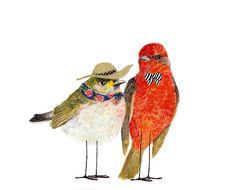 ilustración de Danlela Dahf Henríquez