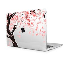 Palm Leafs Print Red Summer Laptop Sleeve 13 inch with Handle Water Repellent Neoprene Bag Protective Case Cover Compatible with MacBook Pro//Asus//Dell//HP//Sony//Acer