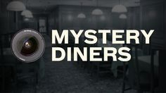 Food Network: Mystery Diners - FoodNetwork.com