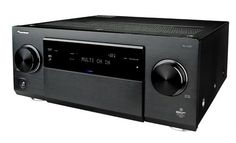 Pioneer SC-LX87 review | Home cinema amplifiers | What Hi-Fi?