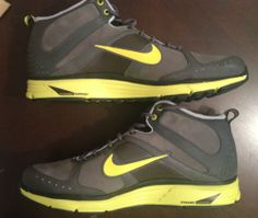 NIKE Men's LUNAR ELITE TRAIL RUNNING OUTDOOR Shoes