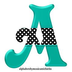Alphabet Style, Alphabet Art, Monogram Alphabet, Alphabet Soup, Farsi Tattoo, Dragon Ball, Fancy Fonts, Love People, Polka Dots