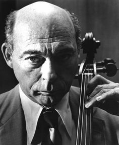 Janos Starker, celebrated cellist, dies at 88