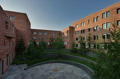 New Butler College @ Princeton