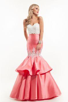 Everything Formals - Rachel Allan Prom Dress 7075, $578.00 (http://www.everythingformals.com/Rachel-Allan-7075/)