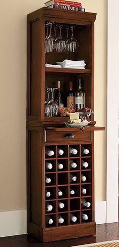 Classic Bar, Wine Rack, Liquor Cabinet, Armoire, Storage, Projects, Furniture, Garden, Home Decor