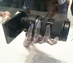 Sony recently announced two more lens-style cameras that can snap on your smartphone.