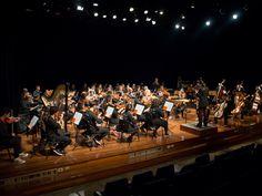 Nos dias 18 e 19 de julho, sábado e domingo, a Orquestra Sinfônica Infantojuvenil do Guri faz duas apresentações gratuitas na capital paulista.