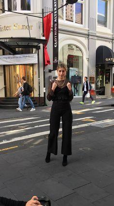 Serendipity Ave New Zealand Fashion Carmen Grace Hamilton