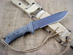 Warrior by Chris Reeve Knives