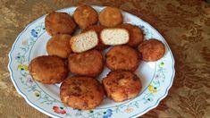 Nuggets de pollo con mozarella y curry. para #Mycook http://www.mycook.es/receta/nuggets-de-pollo-con-mozarella-y-curry/