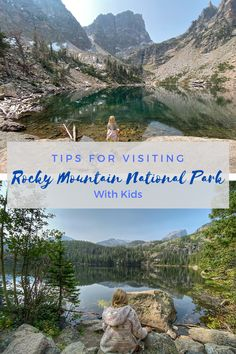 Heading to Rocky Mountain National Park with kids? Read our post on how to plan the best family trip to Rocky Mountain National Park. From the best hikes with toddlers and kids to the best hotels, we've got you covered! Traveling With Baby, Travel With Kids, Family Travel, Flying With Kids, Rocky Mountain National Park, Best Hikes, Kids Reading, Rocky Mountains, Travel Destinations