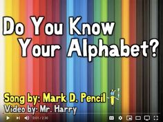 My Favourite Literacy Videos for Kindergarten Phonics Song 2, Vowel Song, Letter Song, Alphabet Songs, Reading Strategies Posters, Cvce Words, Kindergarten Songs, Sound Song, School Closures