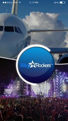 This is SkyRockers™ the Festivity™ Flight Search Engine. Our world dominating robots search every cheap flight website and flight comparison portals in every country--yes, every country that has a cheap flights booking website they gather the results for you. We use the Momondo, Skyscanner, Dohop, and Hipmunk APIs as well to make sure we get you some awesome prices. We automatically add the cheapest ticket price to your festival ticket price. Stop jumping from site to site...#letsgofestival