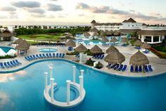 Grand Sunset Princess - Riviera Maya, Mexique