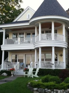 Midwestern Porches 9