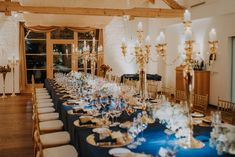 Table Settings, Castle, Restaurant, Table Decorations, Wedding, Furniture, Home Decor, Table, House