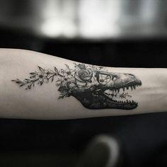 """Mi piace"": 50.4 mila, commenti: 343 - Bang Bang Tattoo (@bangbangnyc) su Instagram: ""@dragonart.nyc"""