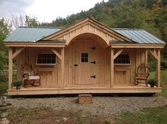 The Gibraltar Cabin Can Be Ordered As A Prefab Cabin, A Cabin Kit Or A Set  Of Cabin Plans. Visit Jamaica Cottage Shop For All Your Gibraltar Cottage  Needs!