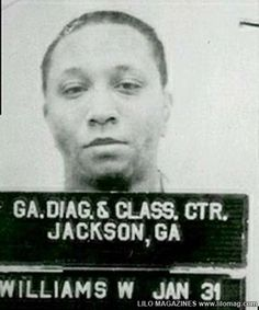 Wayne Bertram Williams (born May 27, 1958) is an American serial killer who committed most of the Atlanta Child Murders that occurred in 1979 through 1981. On February 26,1982,[1] Williams was found guilty of the murder of two adult men. After his conviction, the Atlanta, Georgia police declared that an additional 23 of the 29 child murders were solved, with Williams shown to be the murderer.