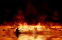 INI DIA ISI KHUTBAH IBLIS YANG SANGAT MENYENTUH HATI…