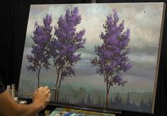 Painting Lessons! I'm so excited to take this class! Tim Gagnon Studio | Fine art and online painting lessons.