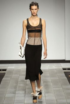 Reed Krakoff Spring 2013 Ready-to-Wear Collection Slideshow on Style.com
