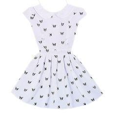Precious Pug Dress