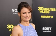 Mary Lynn Rajskub at event of 30:Minutes or Less