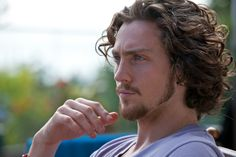 Aaron Taylor-Johnson - IMDb