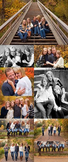 great family session with older kids. by Kelsy Nielson, I love her work!      I really like these shots.. some great ideas.
