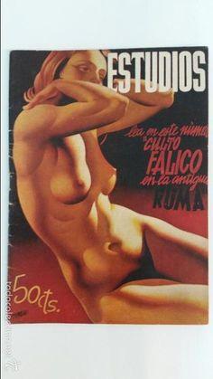 1936 - ESTUDIOS REVISTA ECLÉCTICA - JULIO 1936 - ANARQUISMO, MOVIMIENTO LIBERTARIO - Foto 1