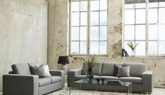 Design sofaen helt etter din stue og dine behov
