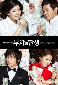 Birth of a Rich Man (Korean Drama - - 부자의 탄생 Watch Drama Online, Korean Tv Series, Drama News, Lee Bo Young, Kbs Drama, Drama Tv Series, Watch Korean Drama, Goong, Drama Free
