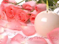 valentine's day flowers wallpaper