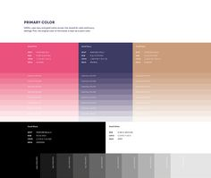 GWELL Brand eXperience Design Renewal on Behance