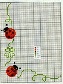 ♥ My point Graphs Cruz ♥: Pillows Cross Stitch Borders, Cross Stitch Animals, Cross Stitch Charts, Cross Stitching, Cross Stitch Patterns, Hand Embroidery Stitches, Cross Stitch Embroidery, Embroidery Patterns, Hedgehog Craft