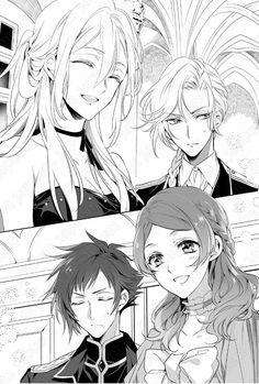 Common Sense of a Duke's Daughter, light novel & manga adaptation