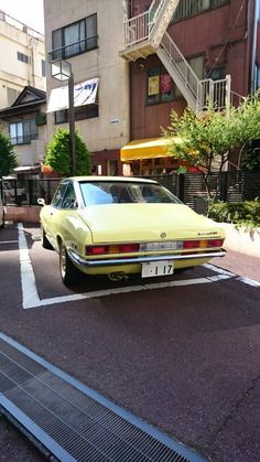 Excellent Exotic cars tips are available on our web pages. Classic Japanese Cars, Classic Cars, Track Bus, Vintage Cars, Antique Cars, Japan Cars, Old Cars, Exotic Cars, Custom Cars