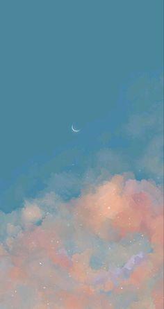 aesthetic sky / wallpaper