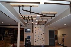 basement jungle gym | 1,283 indoor jungle gym Home Design Photos