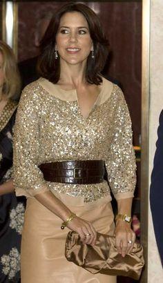 Princess Mary of Denmark (January 2005 - February 2010) - Page 24 - the Fashion Spot