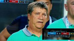 Argentina Vs Panamá  jun  10. 2016