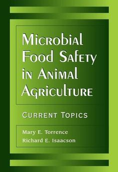 Biologia Animal Agriculture, Food Safety, Calm, Books, Agriculture, Libros, Book, Book Illustrations, Food Security