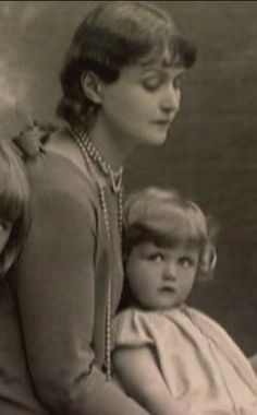 Moyna Macgill, mother of Angela Lansbury