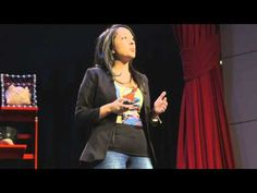 Myths, misfits & masks: Sana Amanat at TEDxTeen 2014 - YouTube. Importance of representation as illustrated by comic books.