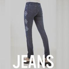 Jeans Lucia Ricci #jean